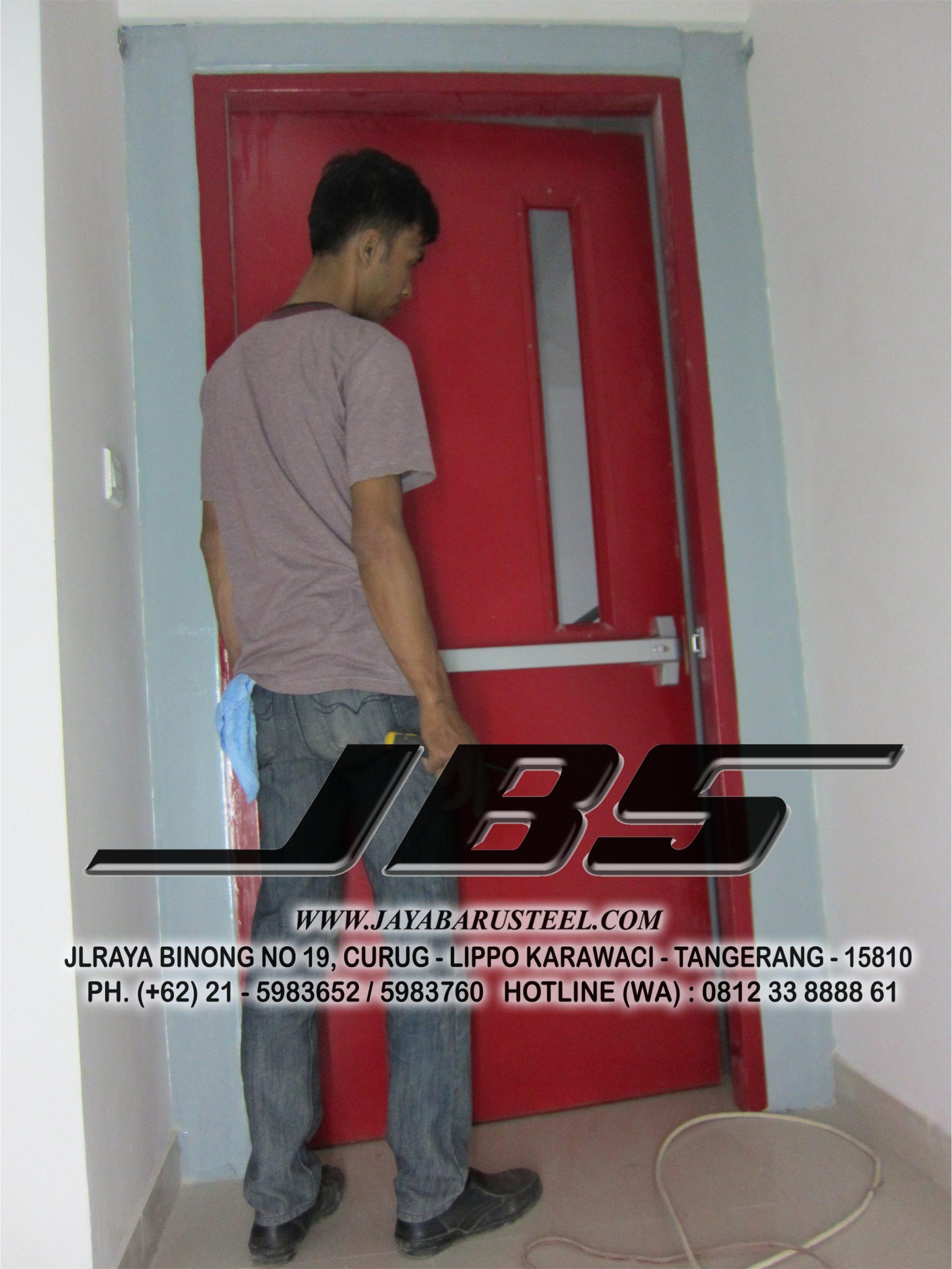 Pintu Garasi Motor, HOTLINE 081-233-8888-61