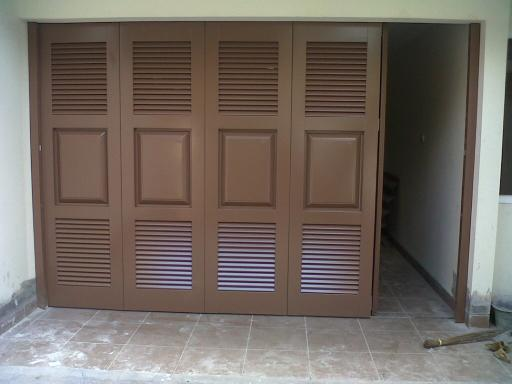 Supplier Pintu Garasi Sliding Mojokerto East Java, HOTLINE 081-233-8888-61