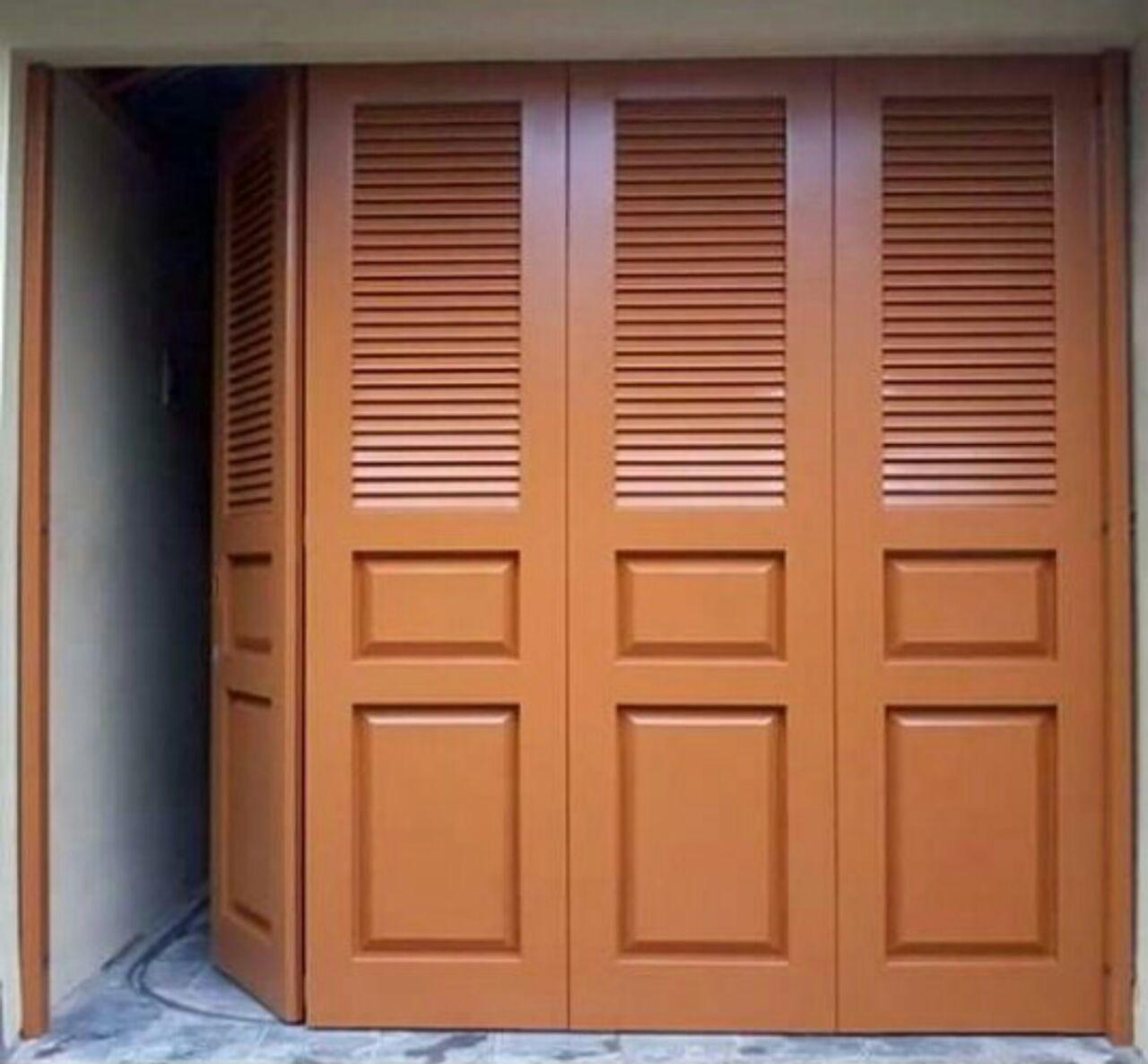 Jual Pintu Garasi Otomatis, HOTLINE 081-233-8888-61