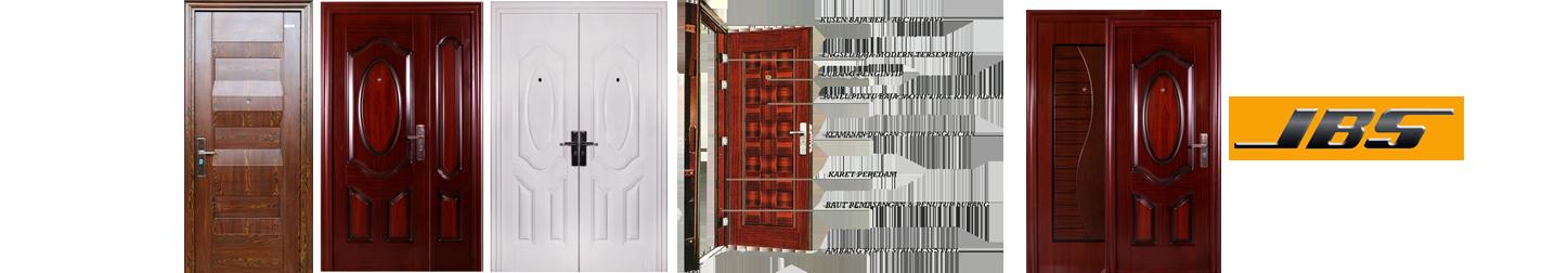 jual pintu besi rumah bekas, HOTLINE 081-233-8888-61