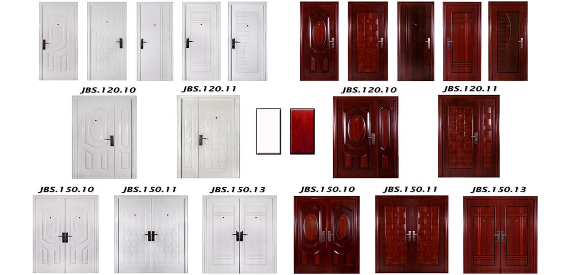 Jual Pintu Besi Ruko, HOTLINE 081-233-8888-61